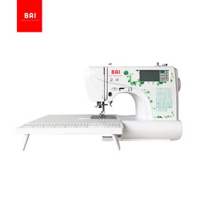 BAI mini multi-function sewing embroidery machine