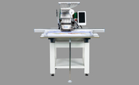 SPECIAL EMBROIDERY MACHINE