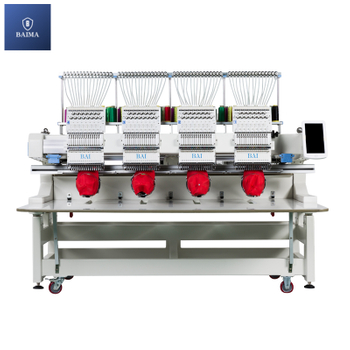 How Much Does An Embroidery Machine Cost?