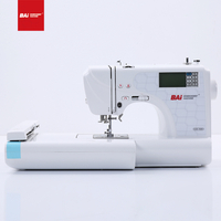 BAI Household Sewing Machine Anysew Multi-function ​for Automated