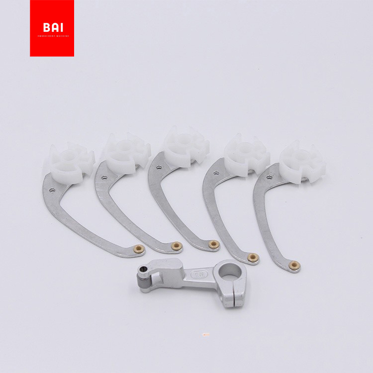 BAI Embroidery machine spare parts Take up lever